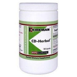 CD-Herbal™ - Hypoallergenic - Kirkman
