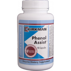 Phenol Assist Capsules